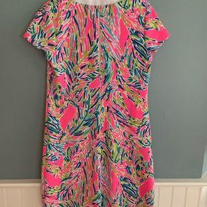 Lilly Pulitzer Dresses - Lilly Pulitzer Layton Shift Dress